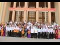 Khai mạc Hội thi giảng viên dạy giỏi toàn quốc các trường chính trị tỉnh, thành phố khu vực phía Bắc lần thứ V, năm 2014