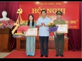 """Tổng kết Cuộc thi """"Tìm hiểu Lịch sử Đảng bộ tỉnh Phú Thọ (1940 - 2015): 33 tác giả, nhóm tác giả đạt giải"""