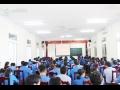 BẾ GIẢNG LỚP BỒI DƯỠNG BÍ THƯ ĐOÀN KHỐI XÃ, PHƯỜNG, THỊ TRẤN NĂM 2016