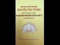 Giới thiệu sách mới: TỔNG BÍ THƯ, CHỦ TỊCH NƯỚC NGUYỄN PHÚ TRỌNG VỚI TÌNH CẢM CỦA NHÂN DÂN TRONG NƯỚC VÀ BẠN BÈ QUỐC TẾ