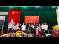 LỄ KHAI GIẢNG LỚP TRUNG CẤP LLCT - HC TRƯỜNG ĐẠI HỌC HÙNG VƯƠNG KHÓA 4 (NĂM HỌC 2020 - 2021)