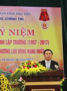GS,TS Nguyễn Xuân Thắng